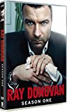 Ray Donovan: Stagione 1 (4 DVD)