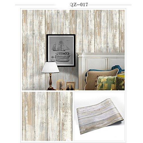Sunnywill 40x160cm Adesivo per Piastrelle Art metopo Adesivo Sticker DIY Cucina Bagno Decor...