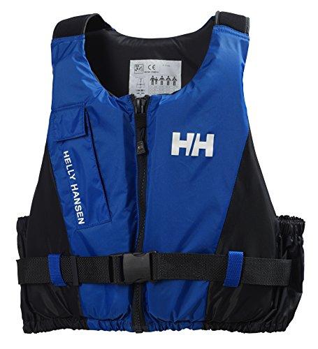 Helly Hansen Giubbotto di Salvataggio Rider, Uomo, Rider Vest, Olympian Blue