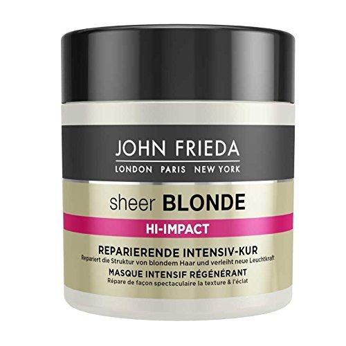 John Frieda Sheer Blonde Perfekte Reparatur Intensiv-Kur ( 1 x 150ml)