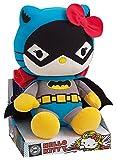 Jemini - Hello Kitty Dc Comics Peluche Figura Batwoman 27 Cm
