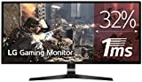 "LG 34UM69G-B - Monitor Gaming UltraWide FHD de 86,7 cm (34"") con Panel IPS (2560 x 1080 píxeles, 21:9, 1 ms con MBR, 75Hz, 250 cd/m², 1000:1, sRGB >99%) Color Negro"