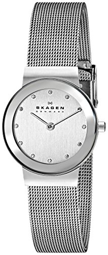 Skagen Slimline 358SSSD- Orologio da donna