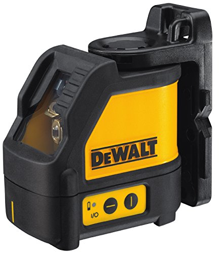 Our top recommended laser level - Dewalt DW088K-XJ Self Levelling Line Laser, 0 V, Black/Yellow, Set of 6 Piece - We really do like the DeWalt DW088K-XJ Laser Level, we think it's by far the best choice within its price range. Very well made, very accurate, perfect for those of us who may abuse tools more than we really should. If you've not got a laser level then this is a good model to start with, it really will change how you work.
