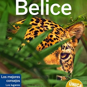 Belice 1 (Guías de País Lonely Planet) 3