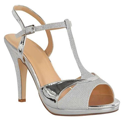 le più votate più recenti ultima moda lussureggiante nel design heelberry Donna Scarpe Eleganti da Cerimonia da Donna Medio ...