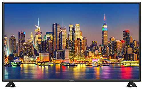 Dyon Live 43 Pro 108 cm (42,5 Zoll) Fernseher (Full-HD, Triple Tuner, DVB-T2 H.265 /HEVC)