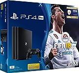 PlayStation 4 Pro - Konsole (1TB) inkl. FIFA 18