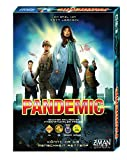 ZMan 691100 Pandemic - Grundspiel