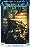 Universo DC. Rinascita. Batman. Detective comics: 1