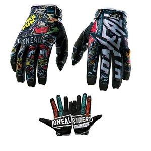 O'Neal Mayhem Crank MX DH Moto Cross Handschuhe Downhill Mountain Bike Glove, 0385JC-1 8