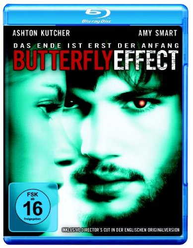 Butterfly Effect [Alemania] [Blu-ray]
