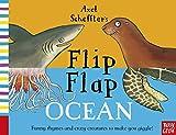 Axel Scheffler's Flip Flap Ocean (Axel Scheffler's Flip Flap Series)