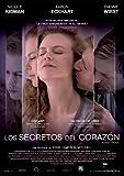 Los Secretos Del Corazón [DVD]