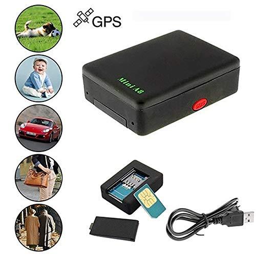 Aashish A8 Global Locator Real Time Mini Car Kid and Elder GPS Tracking Tracker Mini Global Locator