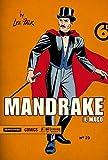 Mandrake: 2