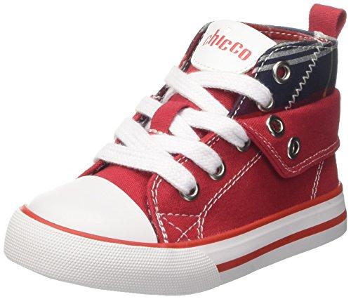 Chicco Ciocos, Sneakers Bimbo, Rosso, 25 EU