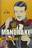 Mandrake. Il mago: novembre 1934-aprile 1937
