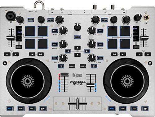 Hercules DJ Console RMX2, Grigio
