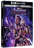 Marvel Avengers endgame 4k (3 Blu Ray)