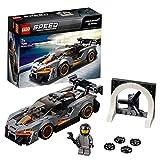 LEGO Speed Champions McLaren Senna, Colore Vari, 75892