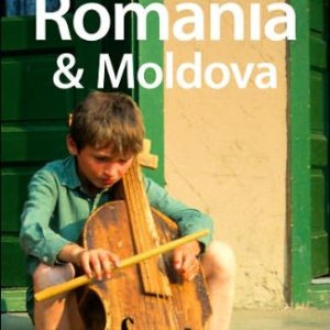 Romania & Moldova 4 (Lonely Planet Country Guides) 10
