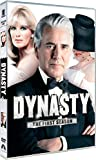 Dynasty Season 1 (4 Dvd) [Edizione: Regno Unito] [Edizione: Regno Unito]