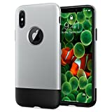 Spigen [Classic One] Limited Edition iPhone X/XS Hülle