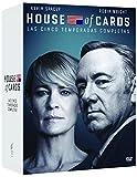 House Of Cards (Tv) - Temporadas 1-5 [DVD]