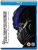 Transformers [Edizione: Regno Unito] [Edizione: Regno Unito]