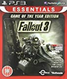 Fallout 3 Game Of The Year Edition (Essentials) (PS3) (UK)