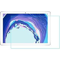 Protector de Pantalla de Vidrio Teclast P10, OCUBE Protector de Pantalla de Vidrio Templado Resistente a los arañazos para Teclast P10 Octa Core Tablet