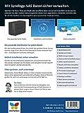 Synology NAS: Die praktische Anleitung für die persönliche Home Cloud - 2