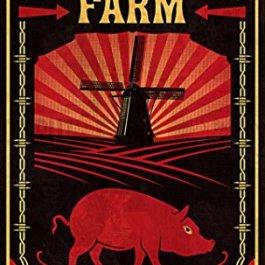 Animal Farm: A Fairy Story [Lingua inglese]