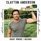 Right Where I Belong (Deluxe Edition Est. Twenty-Fourteen)