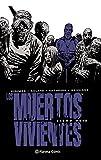 Los muertos vivientes (Edición integral) nº 06 (Los Muertos Vivientes (The Walking Dead Cómic))