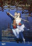 Tchaikovsky: El cascanueces [DVD]