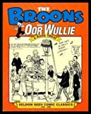 The Broons and Oor Wullie - A Rare Treat
