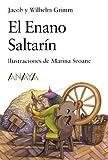 El Enano Saltarín (Primeros Lectores (1-5 Años) - Sopa De Cuentos)