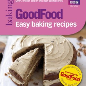 Good Food: Easy Baking Recipes (Good Food 101) 51fUdVzCsQL