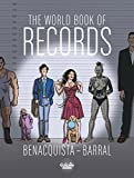 The World Book of Records (Guide mondial des records (Le))