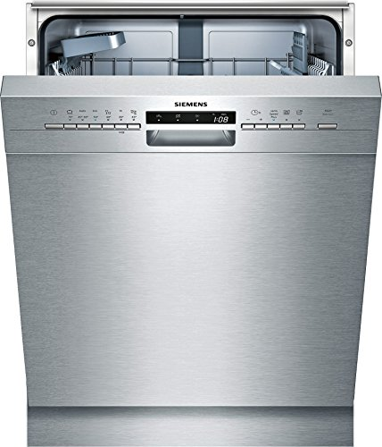 Siemens iQ300 SN436S00PE lavastoviglie Integrabile 13 coperti A++