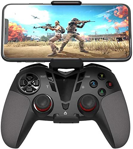 Darkwalker Mobile Game-Controller für iOS/Android OS/PS3/PC Steam Support Call of Duty Mobile PUBG Mobile