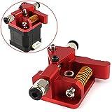 FYSETC Kit d'extrudeur de rechange pour imprimante 3D à distance longue distance pour extrudeuse en métal à main droite 1,75 mm Filament pour Ender 3 CR-10 Prusa i3 Anet A8 Anycubic Mega Wanhao i3