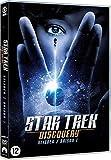 Star Trek Discovery - Integrale Saison 1 [DVD]