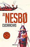 Cucarachas (Harry Hole 2) (BEST SELLER)
