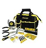 Stanley STMT0-74101 Kit 38 Utensili per la Casa con Borsa