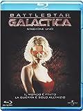 Battlestar GalacticaStagione01Episodi13