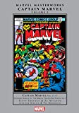 Captain Marvel Masterworks Vol. 5 (Captain Marvel (1968-1979))