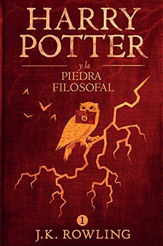 J.K. Rowling (Autor), Alicia Dellepiane Rawson (Traductor)(153)Cómpralo nuevo: EUR 8,99